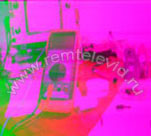 фото с неисправным ccd сенсором