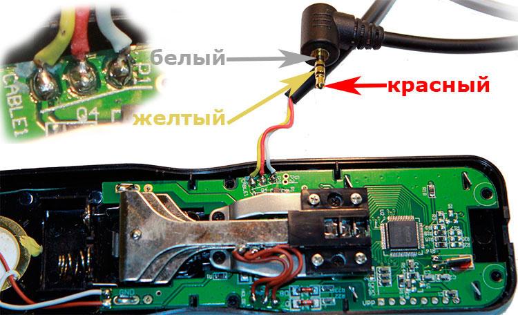 Ремонт пульта управления Vello ShutterBoss для фотокамер Canon