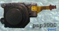 Конструкция, основные неисправности и замена джойстика в Sony psp
