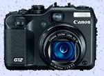 Фотоаппараты Canon powershot G серии, модели - g7, g9, g10, g11, g12