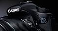 Ремонт зеркальных фотоаппаратов Canon EOS 60D в Москве