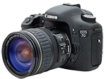 Зеркальные фотоаппараты Canon, Nikon, Pentax, Sony ремонт и техническое обслуживание