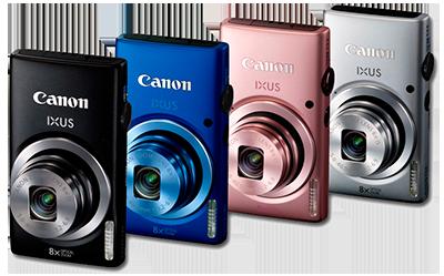 Устранение неисправностей в компактных фотоаппаратах Canon модели ixus 132, ixus 133 и стоимость ремонта