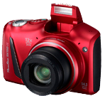ремонт фотоаппарата Canon Powershot sx150