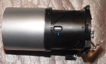 объективы - ремонт затвора и диафрагмы в цифровых фотоаппаратах