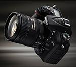 Профессиональный ремонт фототехники Nikon в Москве
