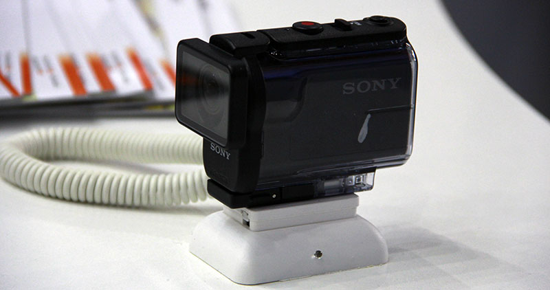 экшн-камеры Sony hdr-as300