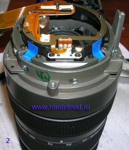 Наша мастерская выполнит ремонт фотоаппарата sony dsc r1 с гарантией качества