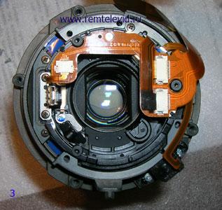 Быстро, просто и надежно ремонт фотоаппарата sony r1