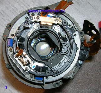 сайт мастерской по ремонту фотоаппаратов