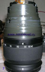Профессиональный ремонт фотоаппаратов Sony, чистка матриц и ремонт объектива