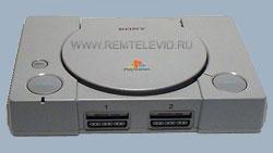 ремонт игровых приставок sony playstation 1