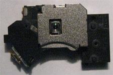 Ремонт игровых приставок, замена лазерной головки