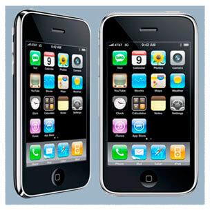 Профессиональный ремонт Iphone, замена стекла и экрана в Iphone
