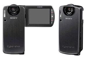 Профессиональный ремонт фотоаппаратов Sony dsc m1