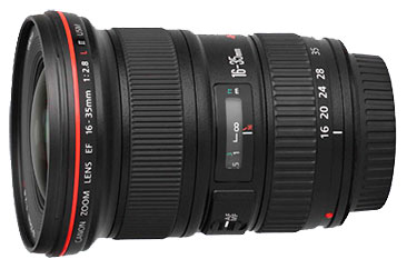 Ремонт объективов Canon 16-35 в фотомастерской Ремтелевид-сервис