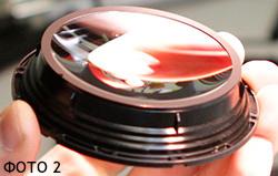 Замена линз в объективах canon 24-70mm