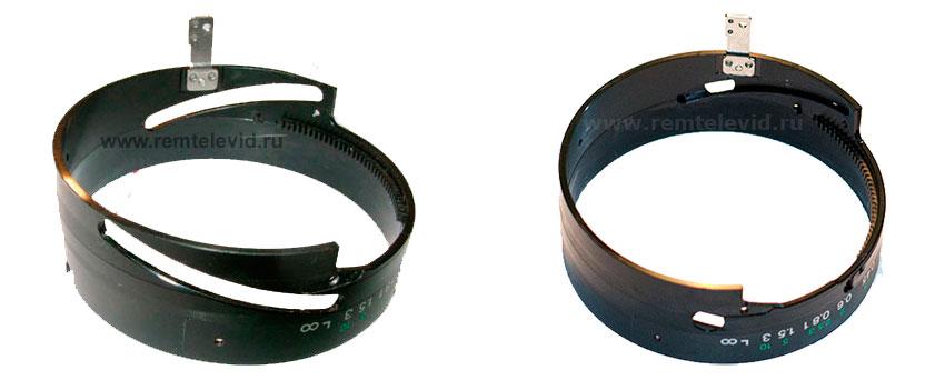 версии геликоиды в приводе автофокуса Canon EF 50mm f/1.4 USM и основные неисправности