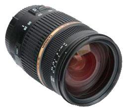 ремонт объектива tamron 28-75 mm для Canon, замена шлейфа диафрагмы, ремонт автофокуса, зума