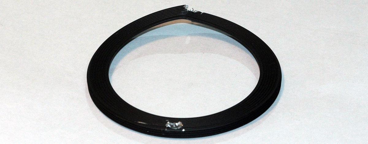 Демонтаж заклиневшего кольца на Sigma 105mm F2.8 DG Macro HSM