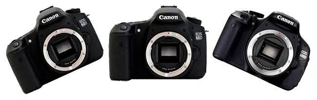 Ремонт фотоаппаратов Canon 6D Canon 60d, 600d, основные неисправности сроки и цены