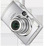 Фотоаппараты Canon ixus 960, ремонт объектива, вспышки, платы, замена дисплея