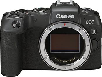 Ремонт беззеркального фотоаппарата Canon EOS R, основные неисправности сроки и цены