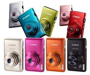 Фотоаппараты Canon ixus 125, Canon ixus 130 - ремонт объектива, встроенной вспышки, карты памяти, замена дисплея