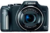 ремонт фотоаппарата Canon Powershot sx170