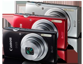Устранение неисправностей в компактных фотоаппаратах Canon модели ixus 145, ixus 150 и стоимость ремонта