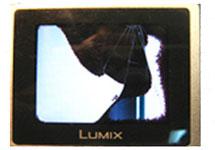 Замена экрана (дисплея) фотоаппарата panasonic