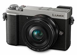 Ремонт беззеркальных фотокамер Panasonic Lumix GX9 в Москве