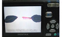 замена дисплея фотоаппарата pentax samsung rekam benq и др.
