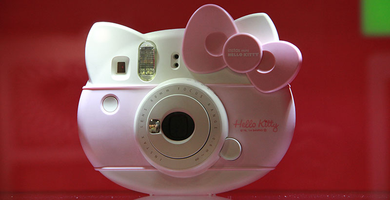 Фотоаппараты Fujifilm insta x