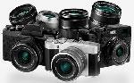 ремонт беззеркальных фотоаппаратов со сменной оптикой в Москве
