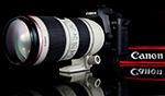 Профессиональный ремонт фототехники Canon в Москве