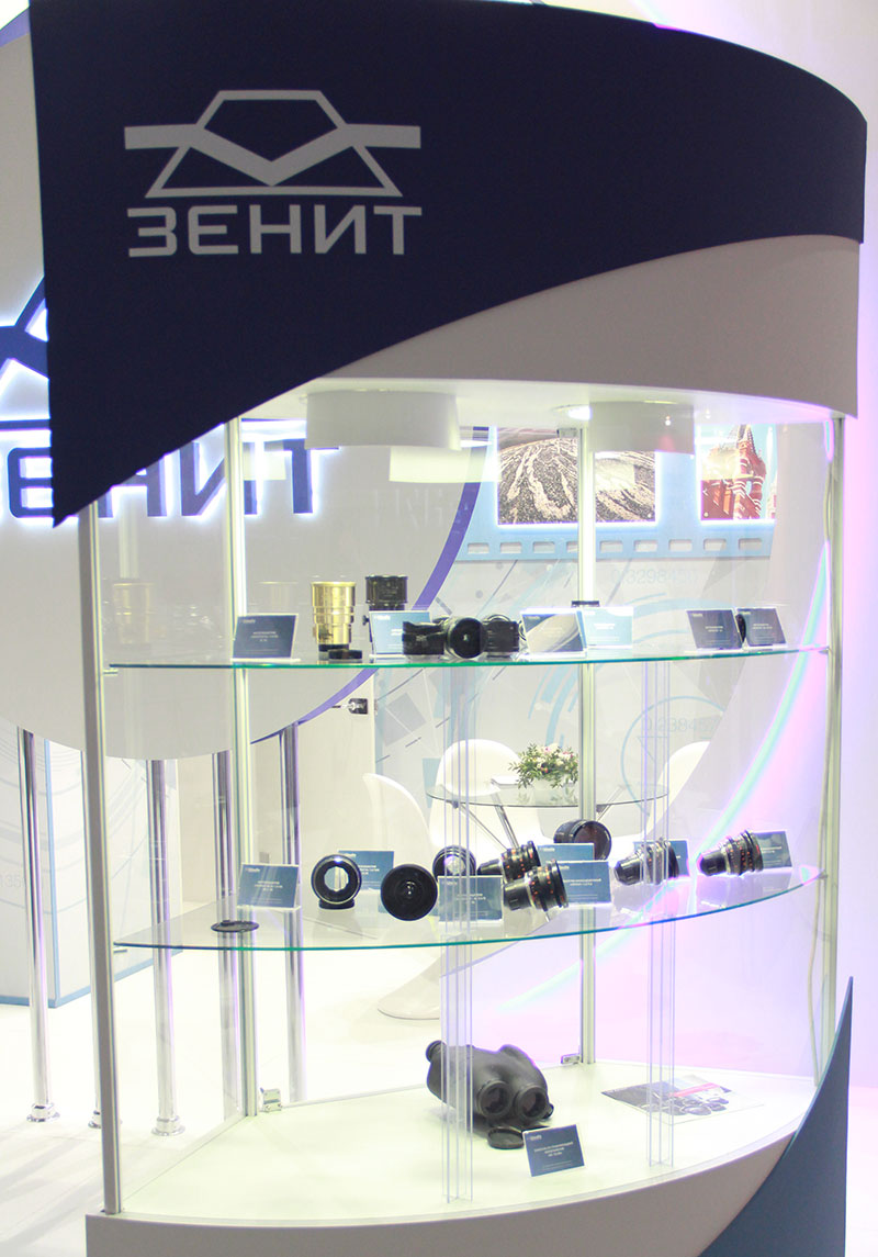 Оптика ZENITAR Made in Russia по ценовому диапозону не имеет себе аналогов