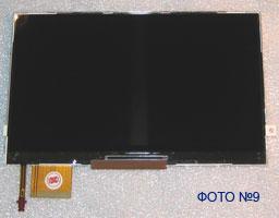 Ремонт PSP 3000, замена дисплея