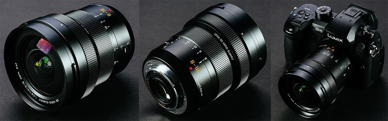 Объективы Panasonic Leica DG Vario-Elmarit 8-18mm, сроки и стоимость ремонта в Ремтелевид-сервис