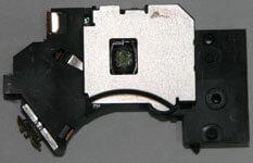 Замена лазерной головки в игровых приставках Sony Playstation