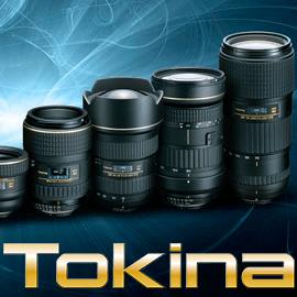 ремонт объективов tokina