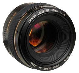 ремонт объектива Canon EF 50 mm f/1.4 USM, замена двигателя фокусировки, ремонт автофокусировки