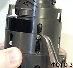 Ремонт зумма в объективах canon 24-70mm