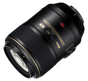 Объективы Nikon 105 mm, основные характеристики, сроки и стоимость ремонта