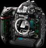 Профессиональный ремонт зеркальных фотоаппаратов Nikon D4