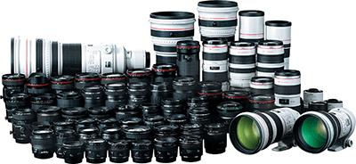Профессиональные мастера Ремтелевид-сервис выполняют ремонт объективов Canon, Nikon, Tamron, Tokina, Sigma, Sony, Pentax с гарантией качества и в кратчайшие сроки